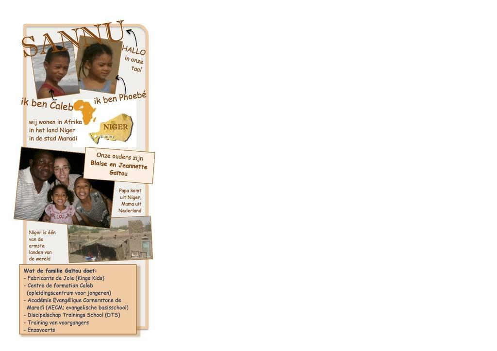 folder voor kinderen