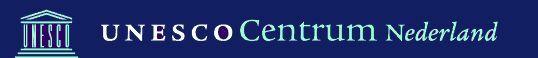 logo unescocentrum Nederland