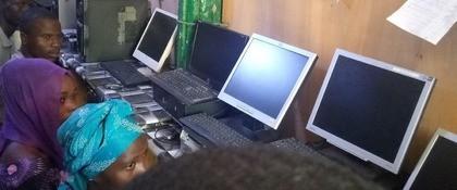 computeropleiding
