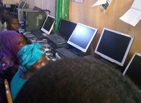 Nieuwe opleidingen bij Centre Caleb