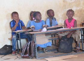 JEMED (Jeugd met een opdracht) doet meer in Niger