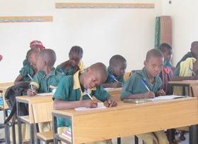 AECM; Académie Evangélique Cornerstone de Maradi