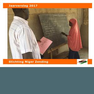 voorkant jaarverslag 2017