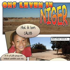 pagina voor kinderen