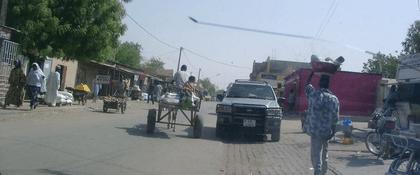 straat Maradi