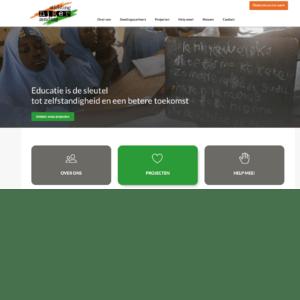 Website Nigerzending